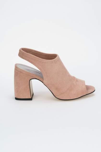 Туфли женские Ennergiia Y1386-K17/, розовый