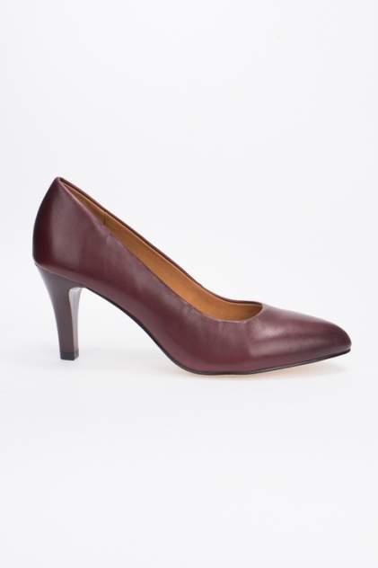 Туфли женские Caprice 9-9-22405-25-540/208, бордовый