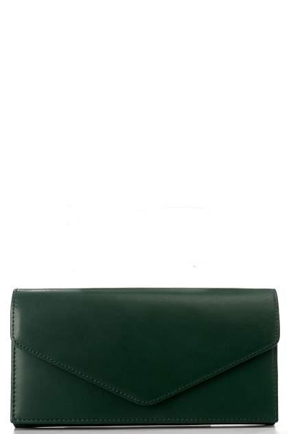 Кошелек женский Gianni Chiarini PF W-5038D зеленый