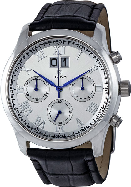 Наручные часы кварцевые мужские Ника 1898.0.9.11