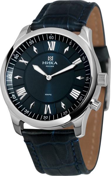 Наручные часы кварцевые мужские Ника 1198B.0.9.83
