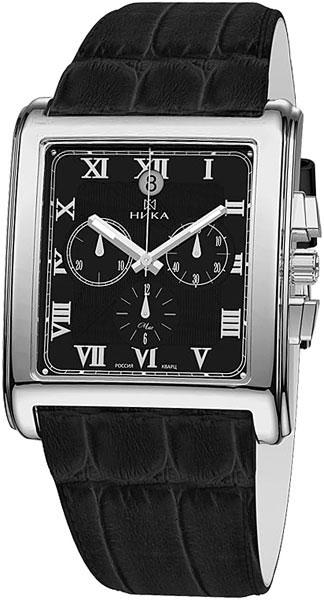 Наручные часы кварцевые мужские Ника 1064.0.9