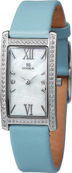 Наручные часы кварцевые женские Ника 0551.2.9.36