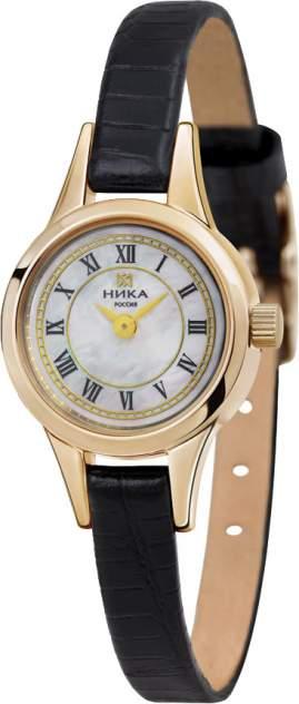 Наручные часы кварцевые женские Ника 0303.0.3.31