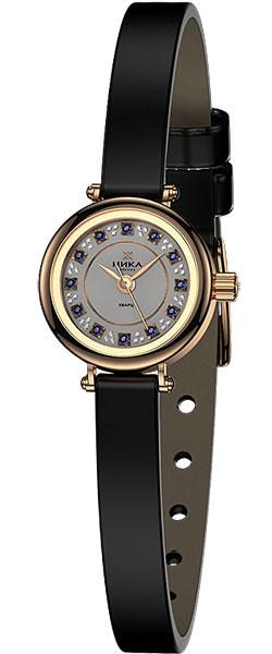 Наручные часы кварцевые женские Ника 0362.0.1.16