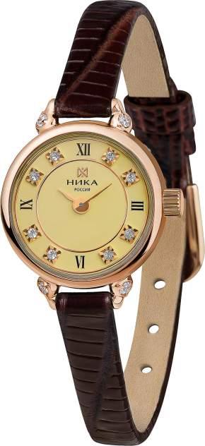 Наручные часы кварцевые женские Ника 0311.2.1.47