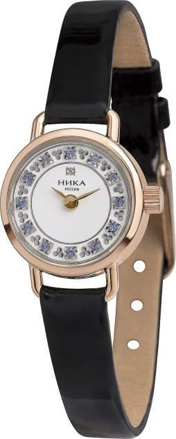 Наручные часы кварцевые женские Ника 0312.0.1.16