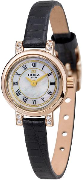 Наручные часы кварцевые женские Ника 0313.2.1.31