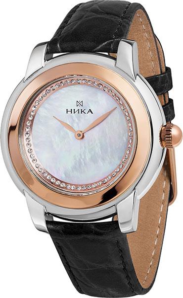 Наручные часы кварцевые женские Ника 1370.0.19.37