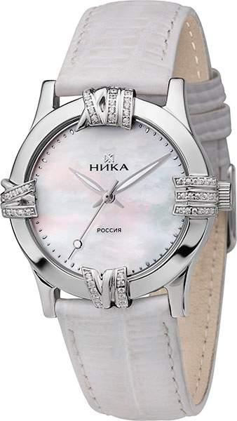 Наручные часы кварцевые женские Ника 1020.2.9.37