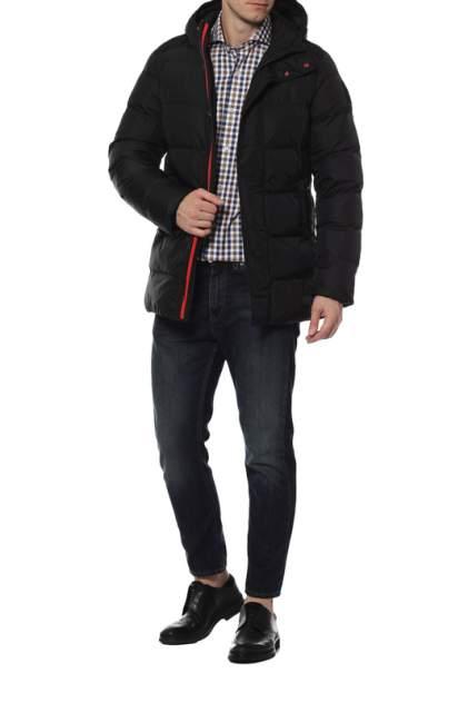 Куртка мужская IGOR PLAXA 5832-1 синяя 60 RU