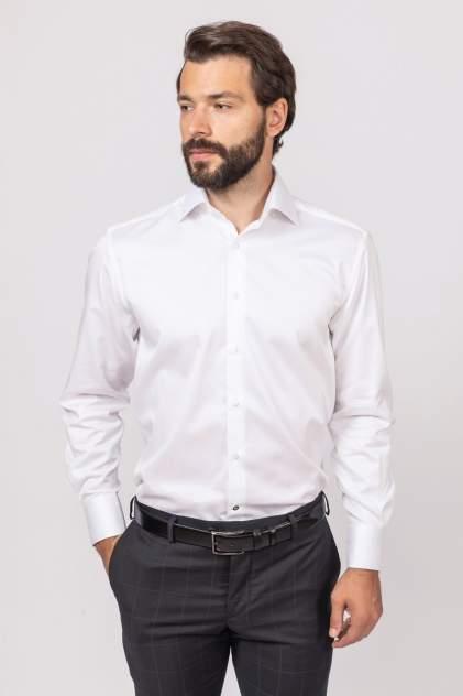 Рубашка мужская Kanzler 18W-SBL03RLSN/01 белая 44/62