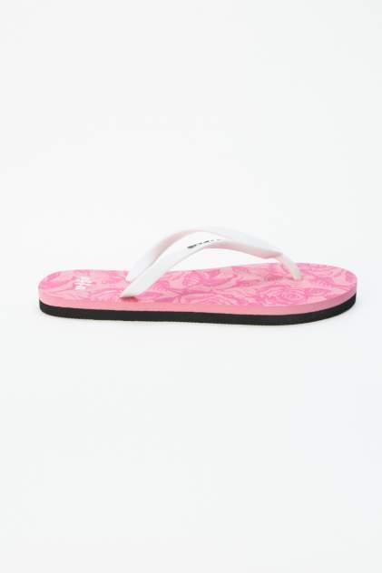 Шлепанцы женские Effa 52357 розовые 40 RU