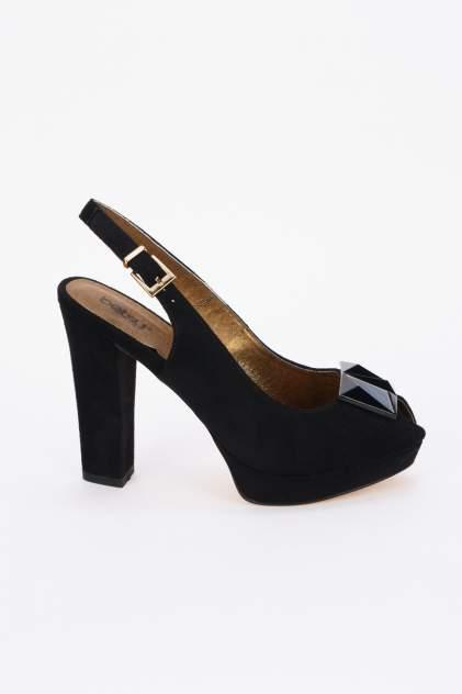 Туфли женские Betsy 979026/08, черный