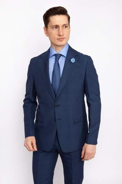 Пиджак мужской Kanzler 19S-JLB/CR02-R/99, синий