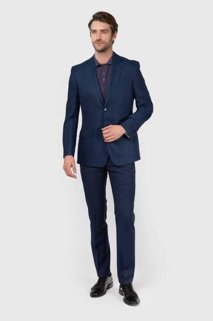 Пиджак мужской Kanzler 19S-JP/CR10/F/1, синий