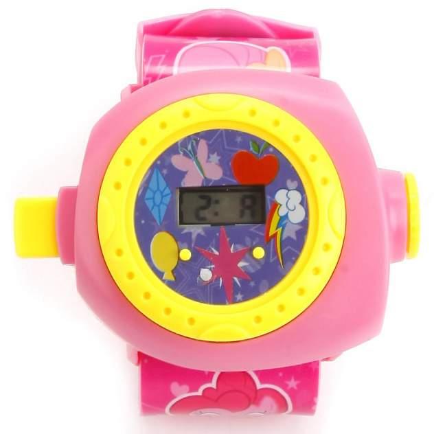 Часы детские УМКА My little pony
