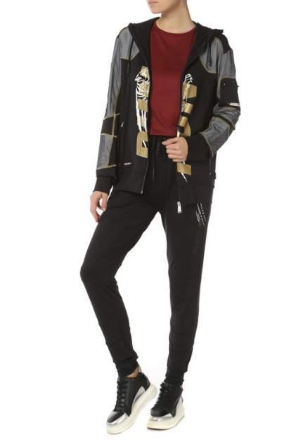 Куртка женская PLEIN SPORT S18CMJB0264/SJO001N/0216 черная L