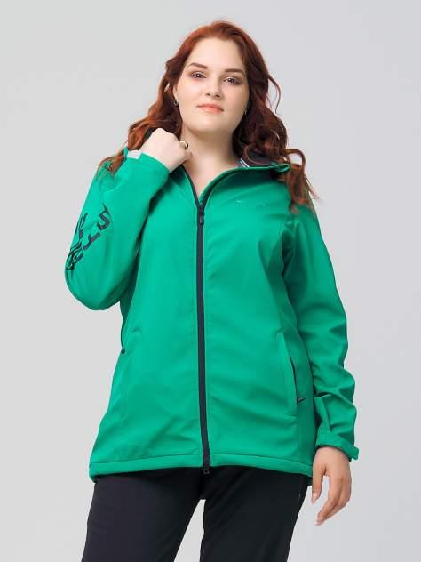 Спортивная куртка MTFORCE 2003Z, зеленый