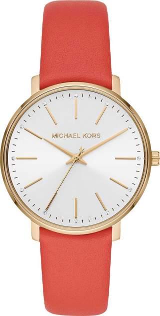Наручные часы кварцевые женские Michael Kors MK2892