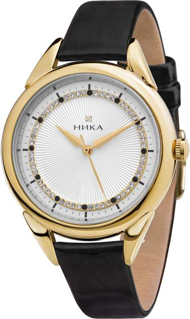 Наручные часы кварцевые женские Ника 1281.0.3.16