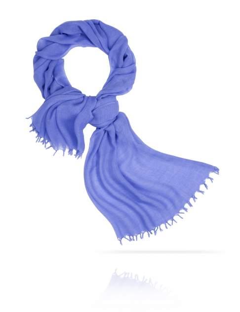 Палантин унисекс Michel Katana JW50-AGNE синий