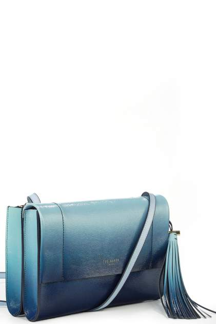 Сумка-клатч женская Ted Baker TD244147 синяя