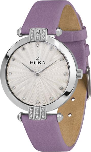 Наручные часы кварцевые женские Ника 0111.2.9.46