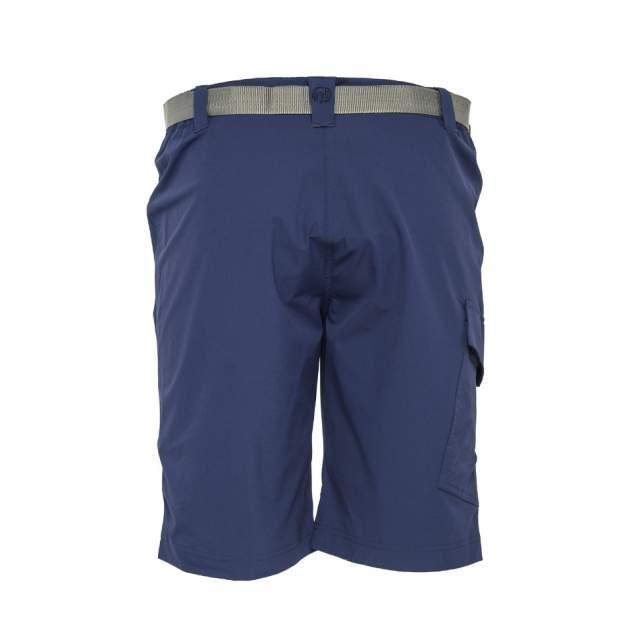 Повседневные шорты мужские FHM 000018-0006 синие XL