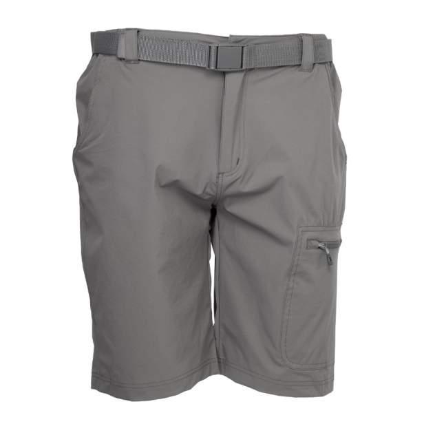 Повседневные шорты мужские FHM 000019-0003 серые S
