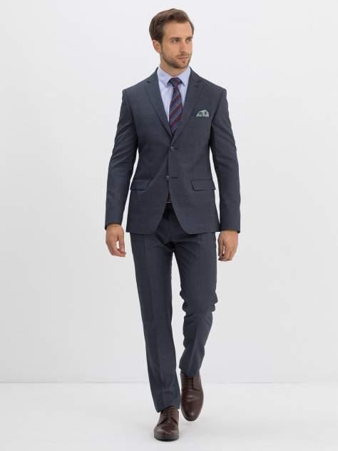 Мужской костюм Marc De Cler Ks 2190-24869Grey-182, серый