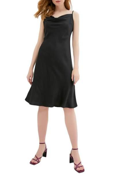 Платье-комбинация женское RODIONOV R-ПЛ1166 черное 42