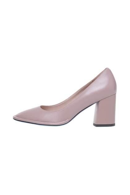 Туфли женские MASCOTTE 99-011411 бежевые 36 RU