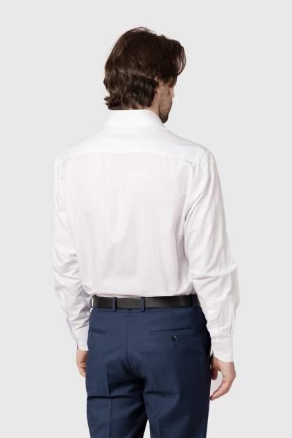 Рубашка мужская Kanzler 19S-SC02RLSN/01 белая 43