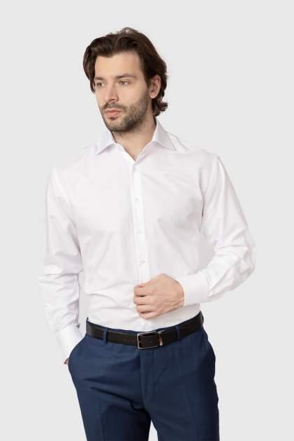 Рубашка мужская Kanzler 19S-SC02RLSN/01, белый