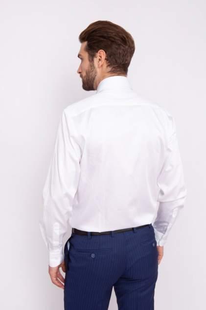 Рубашка мужская Kanzler 19S-SC17SLSN/01 белая 44