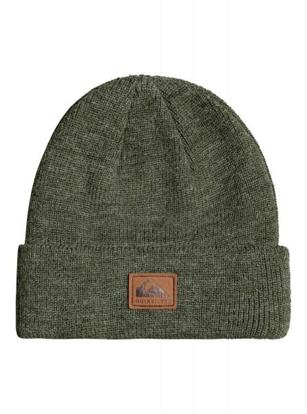 Мужская шапка Performer, зеленый, 1SZ