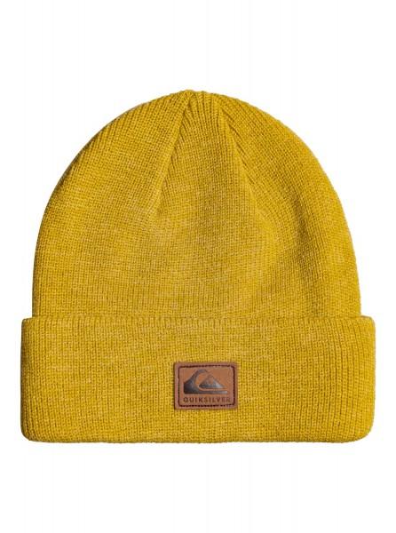 Мужская шапка Performer, желтый, 1SZ