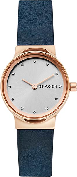Наручные часы кварцевые женские Skagen SKW2744