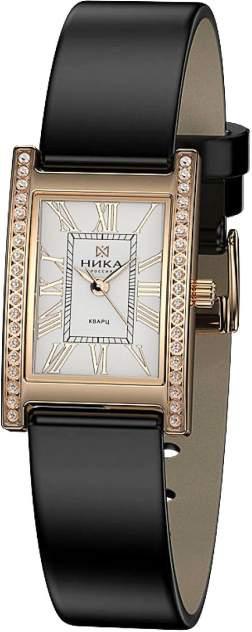 Наручные часы кварцевые женские Ника 0401.2.1.21
