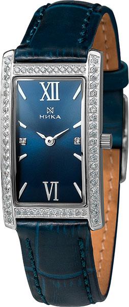 Наручные часы кварцевые женские Ника 0551.2.9.82