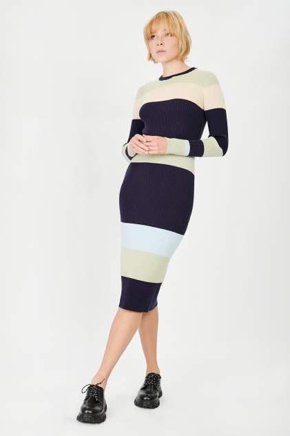 Женское платье Baon B451531, синий