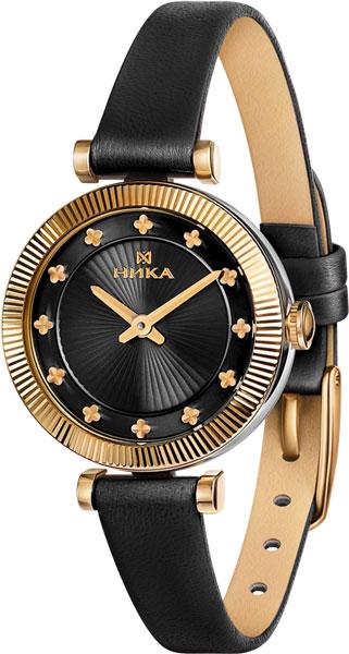 Наручные часы кварцевые женские Ника 1310.0.19.57