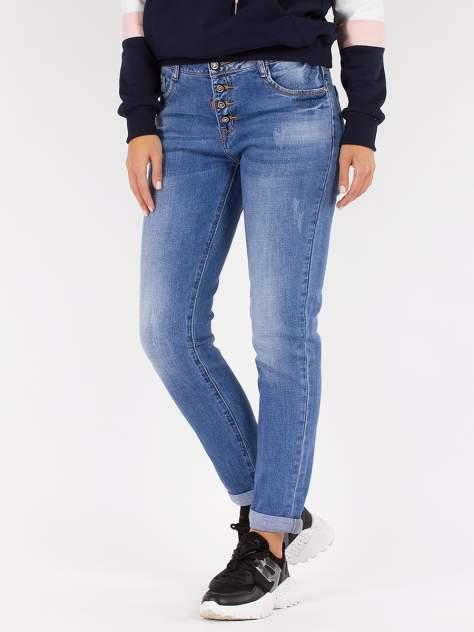 Женские джинсы  RUAN GD57000475, синий