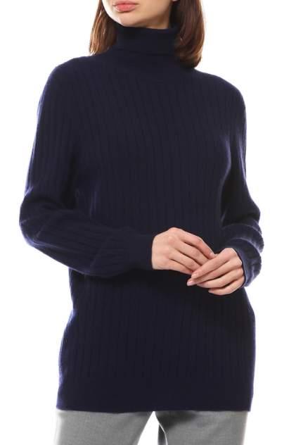 Водолазка мужская Mir cashmere CMN17-038 синяя M