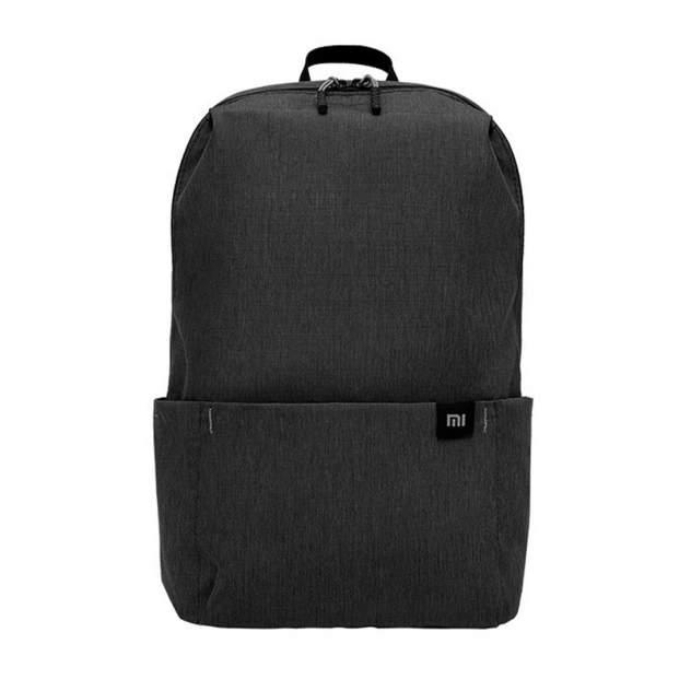 Рюкзак Xiaomi Colorful Mini Backpack черный 10 л