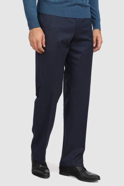 Классические брюки Kanzler 19W-PS/BL15/N/3, синий