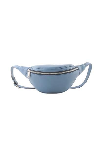 Поясная сумка женская Fiato 2760 синяя
