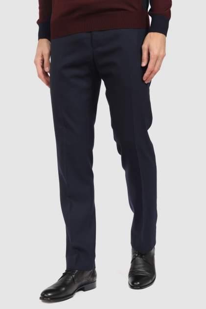 Классические брюки Kanzler 19W-SBB1/BL1/N/1, синий