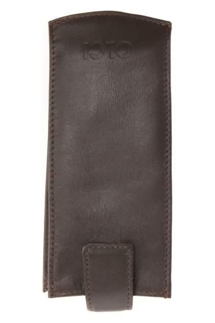 Ключница женская OLCI 5165/3M1 коричневая